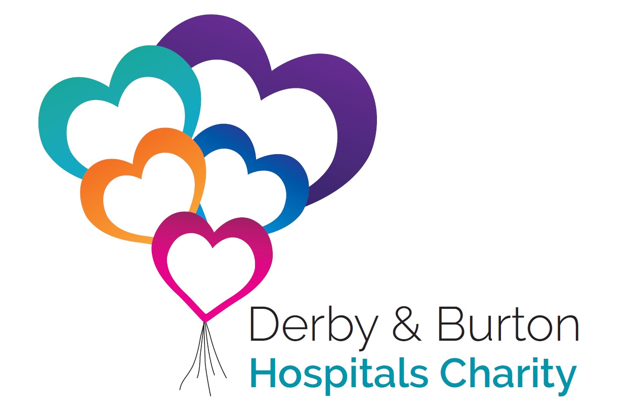 Image result for derby hospital charity