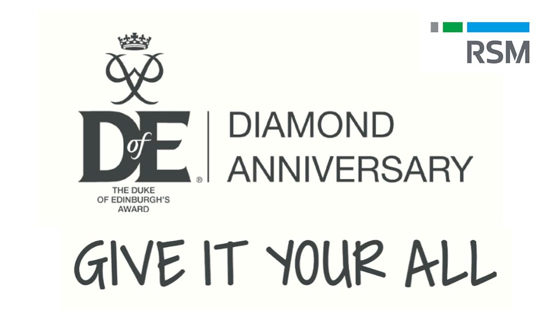 Robert Ross is fundraising for The DofE