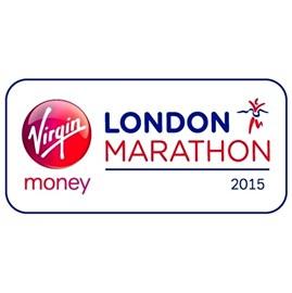 LONDON MARATHON 2015 (LM15)