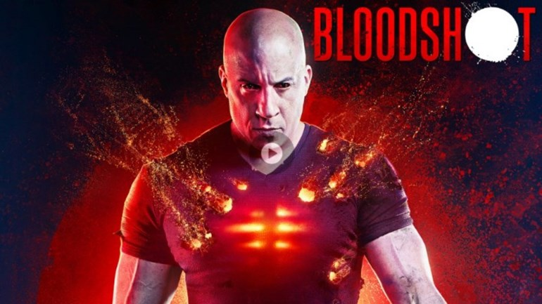 Watch Hd Bloodshot 2020 Full Movie