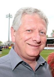 Steve Millington