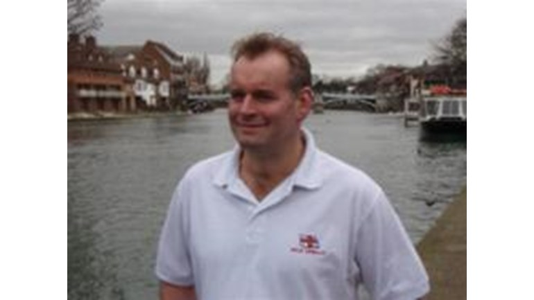 duncan ford-young is fundraising for rnli - royal national lifeboat