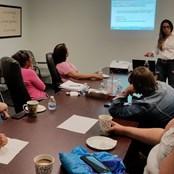 "Writing a ""Advocacy Statement"" Workshop"