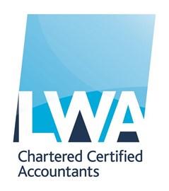 Team AFG sponsors LWA Chartered Certified Accountants