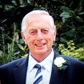 In memory of our Grandad