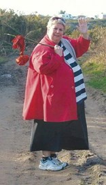 Marlene Jacquet