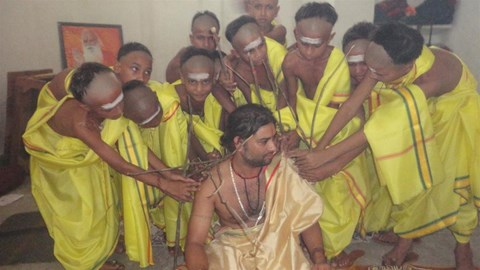 Ancient traditions of India
