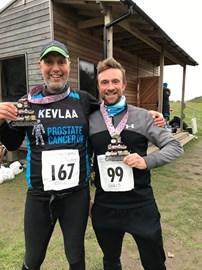 January cakeathon marathon finished with Chris