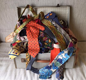 Vote now for your favorite Tie, will it be conservative or chaotic, wondeful or weird, what's your choice?