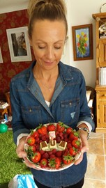 Lorraine's last birthday