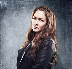 Lacey Turner who plays Stacey Branning