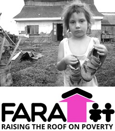 FARA - Raising The Roof On Poverty