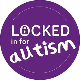 Locked in for Autism
