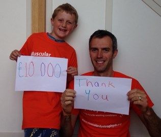 Thank You to Everyone who has Donated x