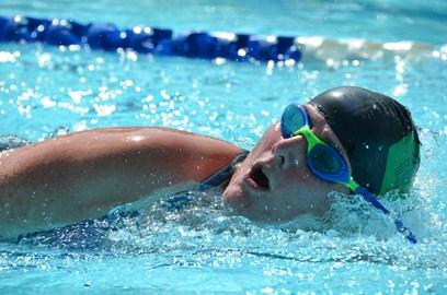 Training with a triathlon