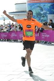 Bournemouth Marathon 07 Oct 2018