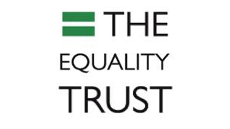 Image result for the equality trust""