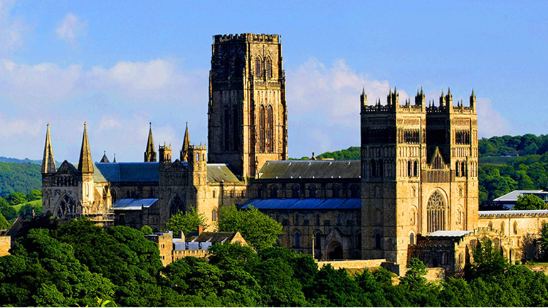 Vanessa Ward Is Fundraising For Durham Cathedral