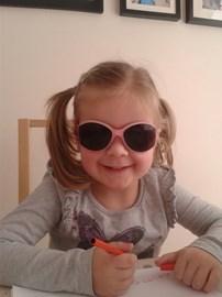 Young Matilda