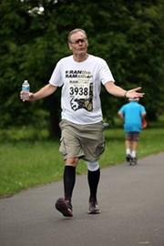 Derby's Half Marathon June 2017