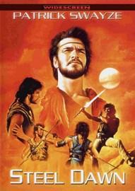 Film 1: Steel Dawn (1987)