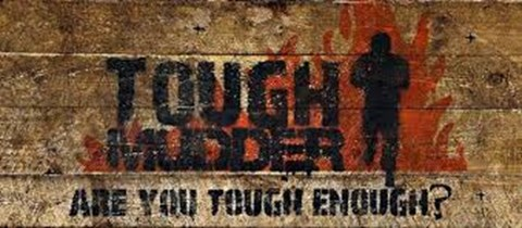 We are tough enough - we hope!