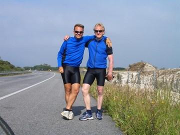 Sven Gade & Frank Scharlau