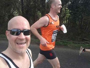 Paddock Wood 1/2 Marathon