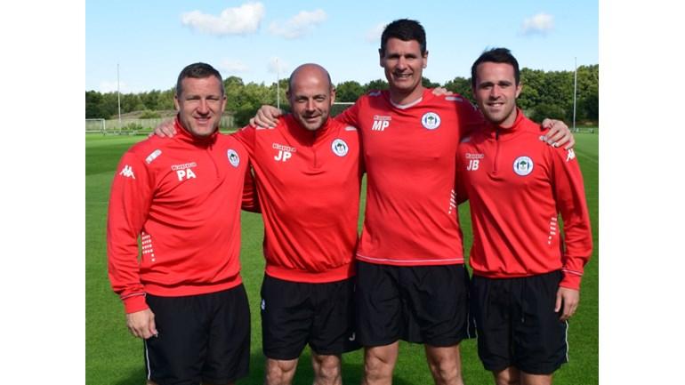 Community investment fund wigan athletic football horatio investments uk yahoo