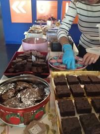 Charity Cake Bake 2