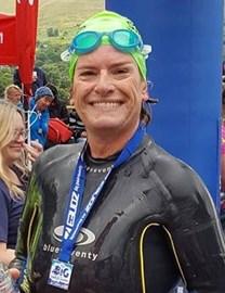 Big Welsh Swim 9k, July 2017, 3hrs 20 mins.