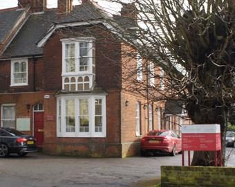 Stoke House