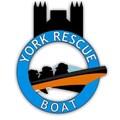 York Rescue Boat
