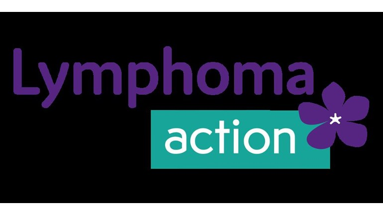73b158a37 Chris Smith is fundraising for Lymphoma Action