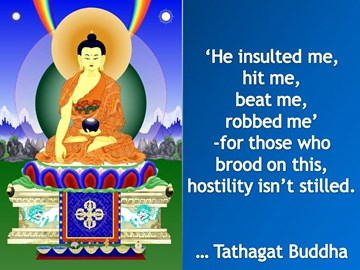 Buddha's Teaching