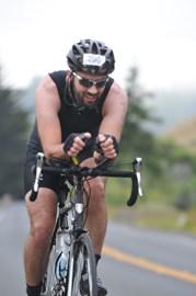 Vineman Olympic Triathlon 2015 - Bike