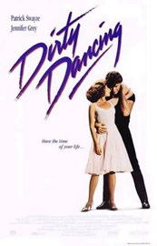 Dirty Dancing charity cinema showing