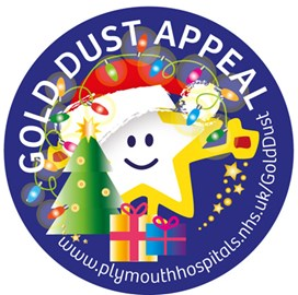 Help us 'Wrap it up for Gold Dust'!