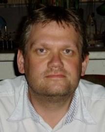 Rupert Hewitt