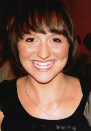 Stephanie Darling (nee Cornell)