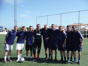 Team I FC