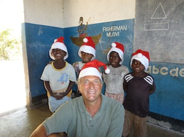 Help RIPPLE Africa this Christmas