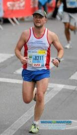 Me. Running.