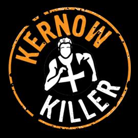 Kernow Killer Logo