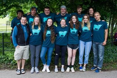 Summer Team 2015