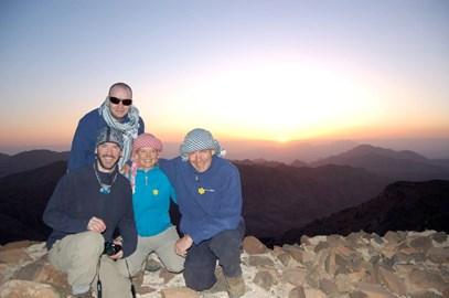Team Jeary - Mount Sinai Challenge 2010