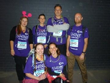 Team Shine!