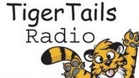 TigerTails Radio Icon