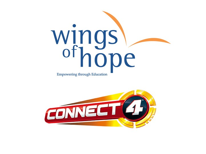 Sammy Ezekiel is fundraising for The Wings of Hope
