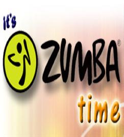 Its Zumba Time